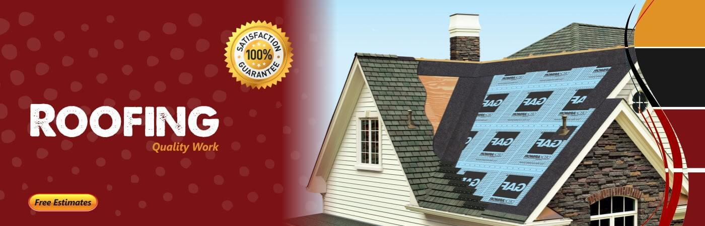 QR Roofing Services