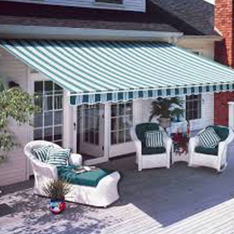 Awning Services in Maryland – Qualified Remodelers